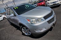 2011 Chevy Traverse