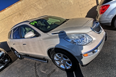 2009 Buick Enclave AWD CXL