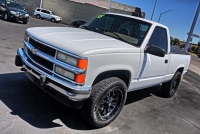 1995 Chevrolet Silverado 1500 short bed 4WD