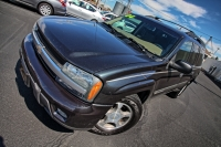2004 Chevy TrailBlazer LS