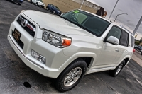 2010 Toyota 4Runner SRT